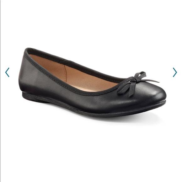 Goods For Life Girls Ballet Flats